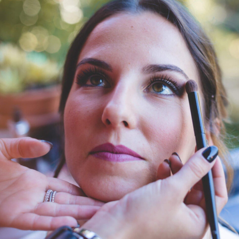 scuola estetista make-up moda fashion
