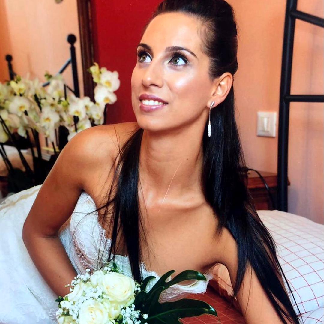 scuola estetista make-up sposa wedding